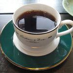 珈屋Lamp - コーヒー
