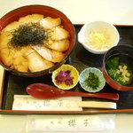 櫻子 - きじ弁当¥955