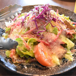 Okayama Table TERRA -