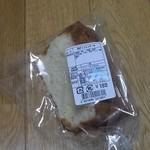 63521777 - 今回も響屋さんのシフォンケーキを購入、とっても美味しくてこのお値段!