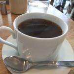 カフェ オブスキュラ - コーヒー(Fruits)