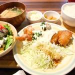 hole hole cafe&diner - 週替わり定食♡