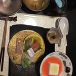 花さんさん - 料理写真: