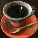 赤七屋 - コーヒー 400円
