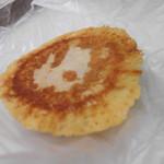 63527303 - 羽根つき豚まんパン~120円(税別)