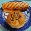 デリフランス - 料理写真:バニーニ、小江戸あんぱん