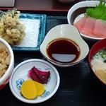 川根温泉 レストラン - 料理写真:山のおもてなし膳