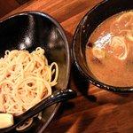 つけ麺屋ちっちょ - つけ麺(並)★700円♪