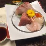 魚兼 - 料理写真:
