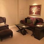 ホテル ラ・スイート神戸ハーバーランド - 応接セット