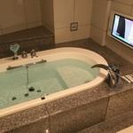 ホテル ラ・スイート神戸ハーバーランド - ジャグジー