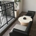 ホテル ラ・スイート神戸ハーバーランド - テラス