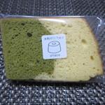 otaco - 抹茶ミルク