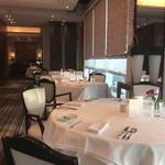 ホテル ラ・スイート神戸ハーバーランド - ホテル1階 朝食会場「ル・クール」