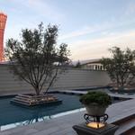 ホテル ラ・スイート神戸ハーバーランド - ガーデン