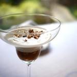 リョウリヤ ステファン パンテル - 菊芋のスープ