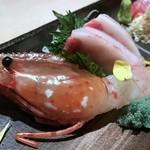 鮮魚と郷土料理の店 たつと -