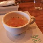 ペロリ - スープ