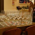 ワイン&紅茶 AITIO - ワイン会