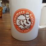 ジャママート コーヒー - マグカップ