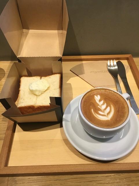 虎ノ門コーヒー