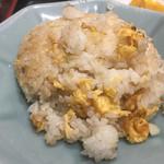 中華レストラン太郎 -