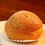 カフェ・シャローム - シュークリーム(2011.01.09)