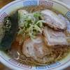 ら~めん好房 - 料理写真:好房らーめん(600円)+トッピング味玉(50円)
