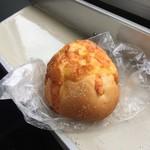九重のここのパン屋 - 料理写真:フロマージュ