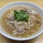 菊屋 - 菊屋(愛媛県宇和島市中央町)味くらべ・ラーメン