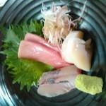 魚よし別荘 -