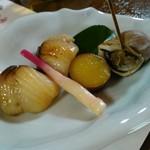 魚よし別荘 - 西京焼き