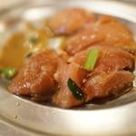 焼肉亭サム - 鶏