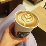 ストリーマーコーヒーカンパニー -
