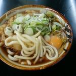 63551573 - 太めの麺