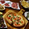Bar&kitchen UD - 料理写真: