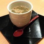 63553540 - 昆布茶。