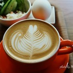 スリーフィッシュコーヒー -
