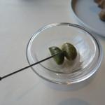 レストラン オオツ - 29年3月 オリーブ
