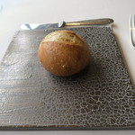 レストラン オオツ - 29年3月 パン