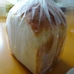 ご・ぱん - イギリスパン(ハーフ)200円