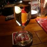 大衆ビストロ 2918 - こぼし白ワイン