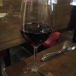炭火焼き鳥とワインのお店 Gallo -