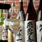 Tokyo Rice Wine - 厳選日本酒!!