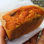 ハリッツ - 卵白ケーキ