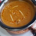 インド・ネパール料理 ディップキッチン - ラムサヒマサラ
