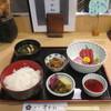 和食 升かね - 料理写真:刺身ランチ