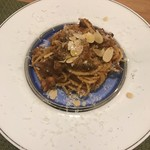 Yuunowa - ホタルイカとトマトのパスタ