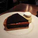 LENTO - チョコタルト