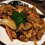 中華料理 谷記 -